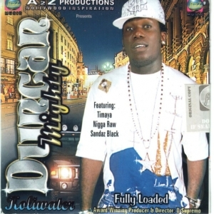 Duncan Mighty - Dance For Me Ft Sandazblack